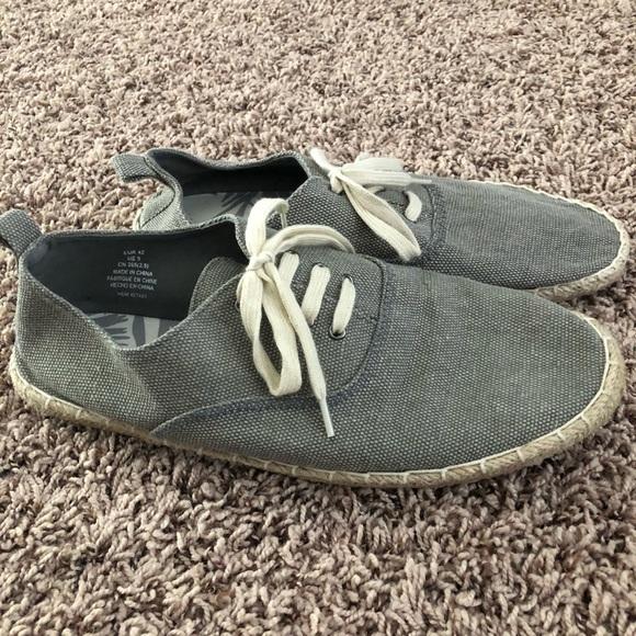 H\u0026M Shoes   Hm Mens Casual Beach Shoes